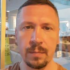 Евген felhasználói profilja