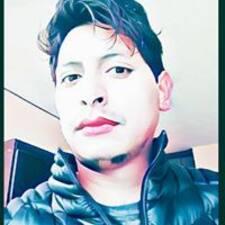 Nutzerprofil von Ramiro