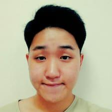 Profil utilisateur de 상목 (Seth Lee)