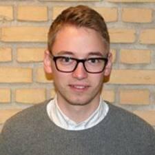 Rasmus的用戶個人資料