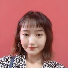 美钰 User Profile