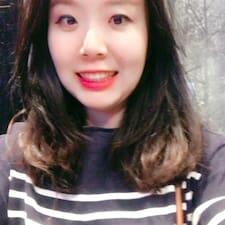 Nutzerprofil von Jeongji