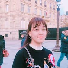 Profil korisnika Soyeun