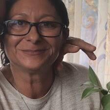 Profil Pengguna Gloria