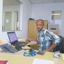 Themba - Profil Użytkownika