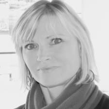 Judy felhasználói profilja