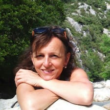 Fabienne User Profile