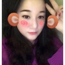 Perfil do usuário de Shumei