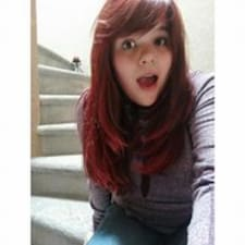 Profil korisnika María Belén