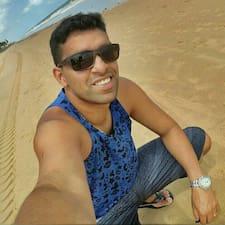 Igor Pereira User Profile