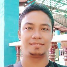 Nutzerprofil von Mohd Norfadzli