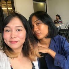 Profilo utente di Ratu Nurul