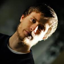 Mátyás felhasználói profilja