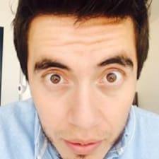 Profil utilisateur de Uriel Alejandro