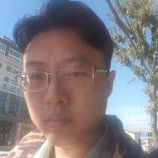 Profil utilisateur de 文鑫