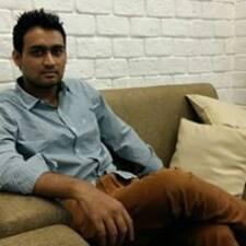 Perfil do utilizador de Prashanth