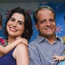 Raquel E Cristiano User Profile