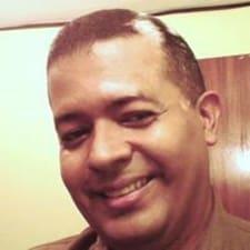 Profilo utente di Pedro Luis