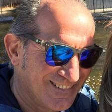Gonzalo Brugerprofil