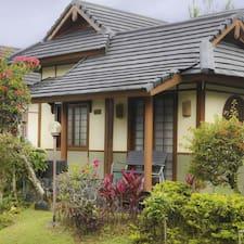 Villa Kota Bunga - Uživatelský profil