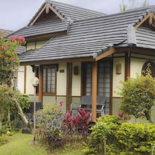 Profil Pengguna Villa Kota Bunga