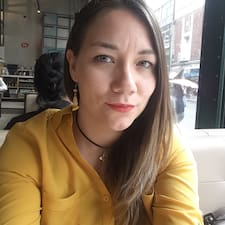 Profil utilisateur de Luz Andrea