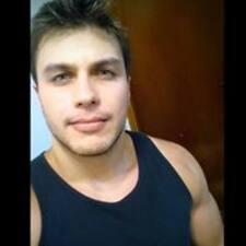 Profil korisnika Alexys