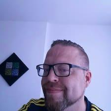 Profil korisnika Kevin Matthew