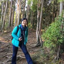 Profilo utente di Shihwen