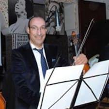 Aziz Youssef User Profile