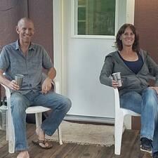 פרופיל משתמש של Kristy And Mike
