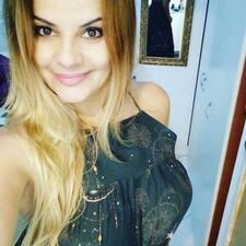 Helia User Profile