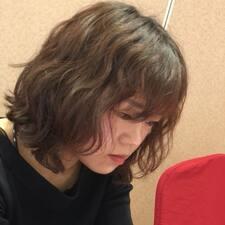 文敏 User Profile