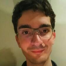 Profilo utente di Pierre-Antoine