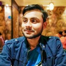 Priyanshu Kullanıcı Profili