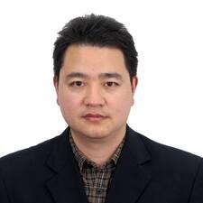 Xu felhasználói profilja