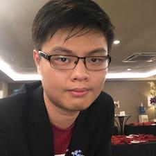 Jia Woei User Profile