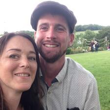 Kelly & Nick User Profile