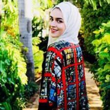Fatemeh User Profile