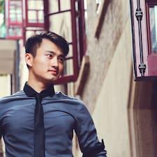 承毅 felhasználói profilja