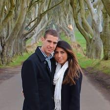 Jonathan & Paula