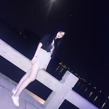 Profil Pengguna 桐桐