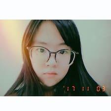 Profil utilisateur de 重山