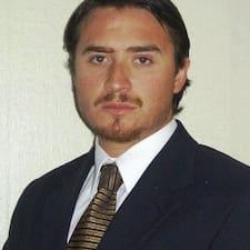 Profil utilisateur de Cristian Felipe