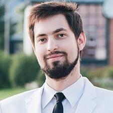 Profil korisnika Nikolai
