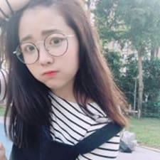 舒瑀 felhasználói profilja