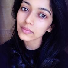 Sannidhi Kullanıcı Profili