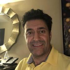 Profil utilisateur de Kamran