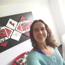 Ana Milena User Profile