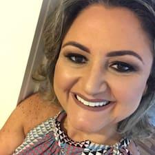 Profil korisnika Sheila Cristina